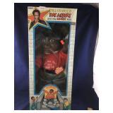 Remco's Boxed Bill Cosby's Fat Albert Doll