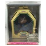 Cabbage Patch Koosas Cat in Box & Case