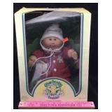 1980s Cabbage Patch Kids Preemie NIB