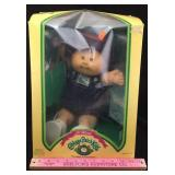 1980s Cabbage Patch Kids Doll NIB