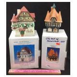 G. Wurm German Porcelain Houses
