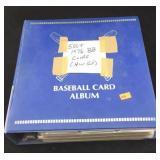 500+ 1976 Baseball Cards in Binder