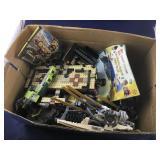 Huge Box of Legos