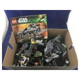 4th Huge Box Of Legos