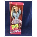 1988 Feeling Fun Barbie
