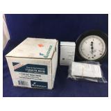 Core & Coil Ballast Kit, Receiver Gauge, Oxygen