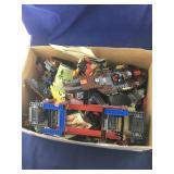 Box 1 of Lego's