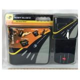 Brand New Body Glove CD Travel Pack