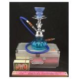 Hookah with Case