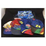 Jeff Gordon Hats & NASCAR T-Shirts