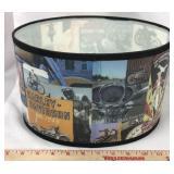 Harley Davidson Lampshade