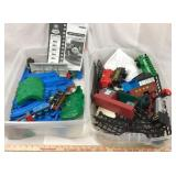 Thomas & Friends Train Set and Other Train Set