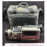 Canon E70 8mm Video Camera & Recorder