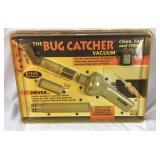 The bug catcher vacuum