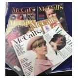 A Dozen Life, Look and McCall Magazines From the