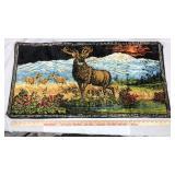 Deer Wildlife Tapestry