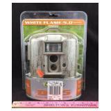 Moultrie D-55 Game Spy Digital Camera NIB