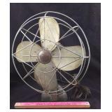Vintage Wizard Electric Table Fan