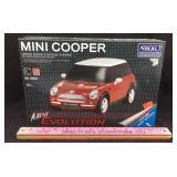 Nikko Mini Cooper RC Car NIB