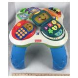 Fisher Price Toddler's Play Station