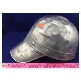 Old Metal Helmet