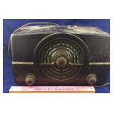 Vintage Zenith Armstrong System FM Radio