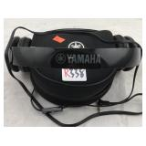 Yamaha studio monitor headphone set