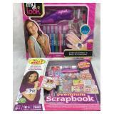 Brand new Girls artist kits