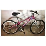 Murray Mystic 7 Speeed Mountain Bicycle