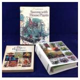 Horticultural books