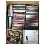 Large Assortment of CDs Music