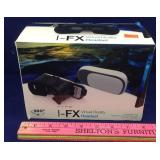 Hype I-FX Virtual Reality Smartphone Headset