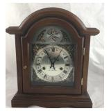 Waltham 31 Day Chiming Mantle Clock