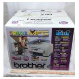 Brother Color Multi-Function Center 6 in 1