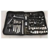 Craftsman Wrench and Socket Set