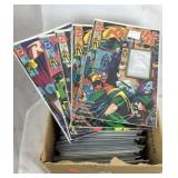 Comic Book Assortment