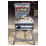 Craftsman 12 Inch Band Saw with Accessories