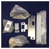 Box of Unused Door Hardware
