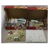 Plaid One Stroke Painting Kit