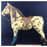 Battat Saddlebred Play Horse