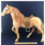 Battat Tan Quarter Play Horse