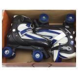 Mongoose Crusher Roller Skates