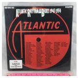 Atlantic R&B 1947-1974 CD Collection NIB