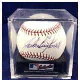 Boog Powell Autographed Baseball