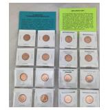 Uncirculated US Treasury Medallions and 2009