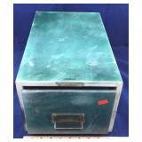 Vintage Steelmaster Metal Drawer