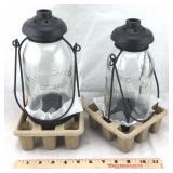 New Yankee Candle Mason Jar Lanterns