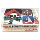Vintage 1970s Lego Set