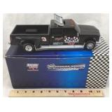 Action Dale Earnhardt 1:24 Scale Racing Truck Bank
