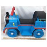 Child's Thomas The Train Engine Ride-on Toy